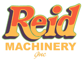 Reid Machinery